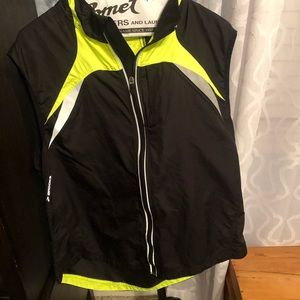 Men's Brooks running vest XL